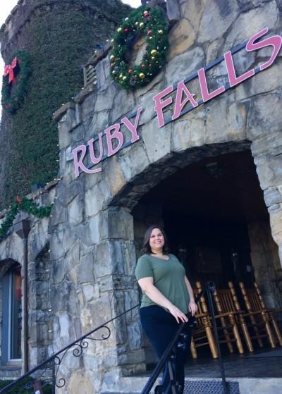 Artist Creates Magical Fairy Houses Ruby Falls