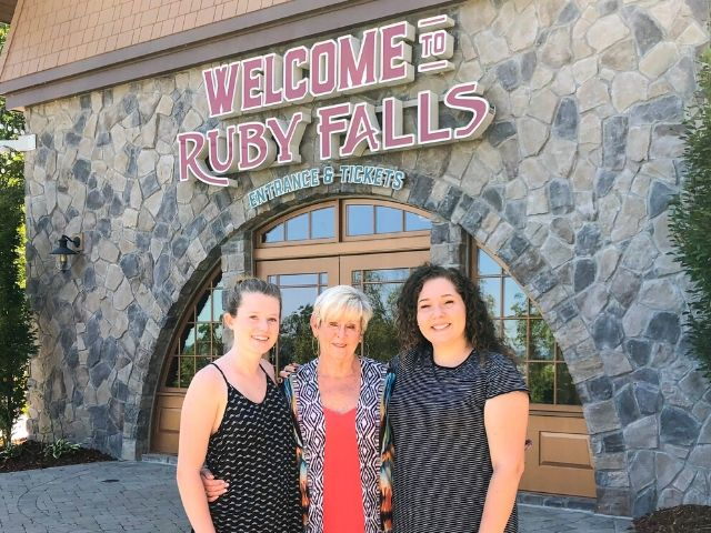 Ruby Falls Announces 2019 Steiner Scholarship Winners logo