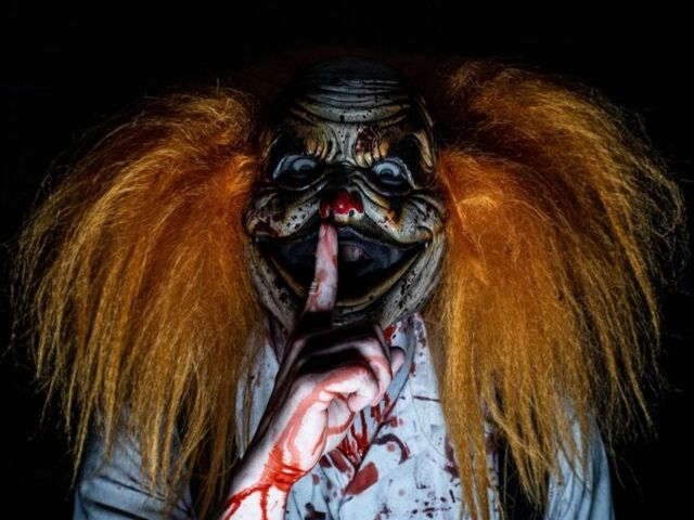 Chattanooga's Nationally Ranked Haunted Attraction Returns Sept 27 logo