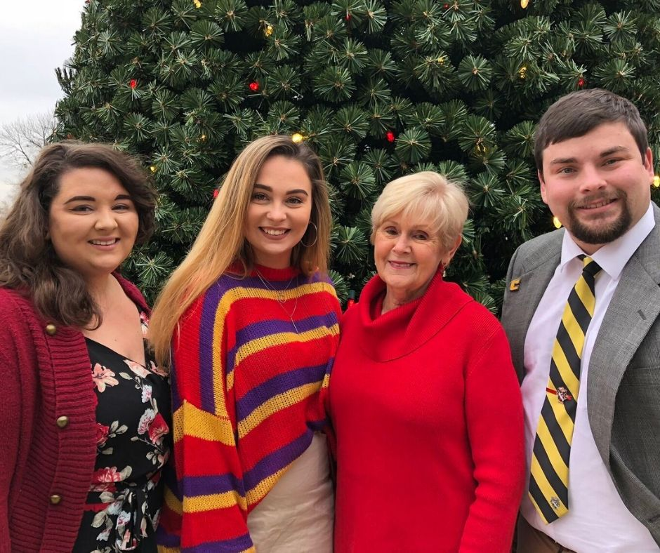 Ruby Falls Honors Three Employees With Annual Steiner Scholarship logo