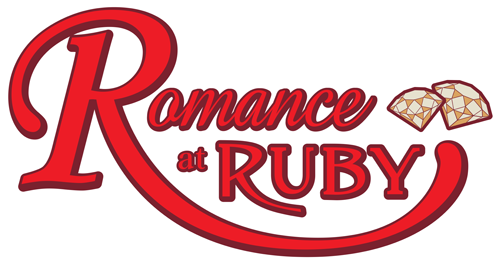 Romance At Ruby logo